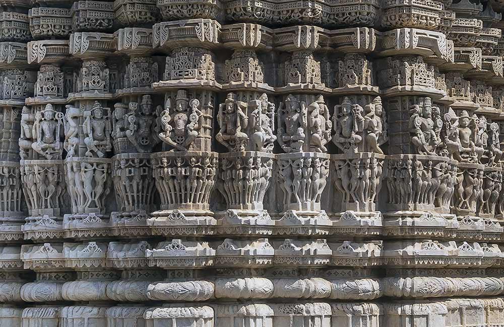 Surya Narayan Temple,Vadodara