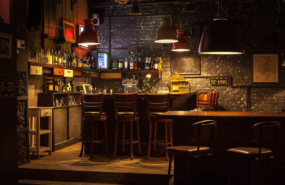 Best Pubs in Delhi, CP