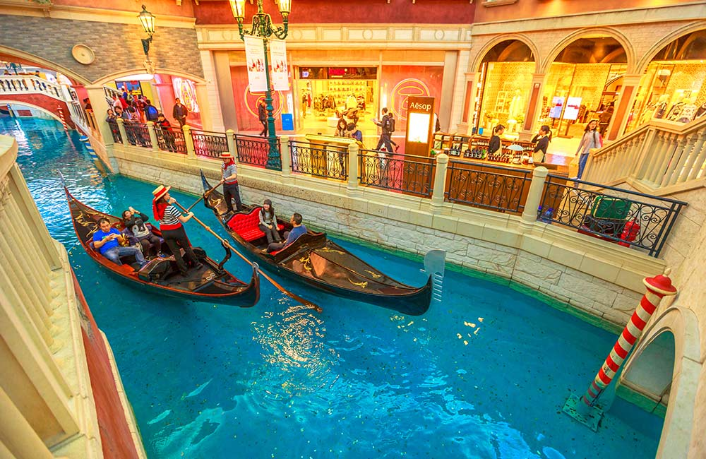 The Grand Venice Mall | Popular Mall in Greater Noida
