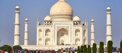Top 18 Things to Do in Agra