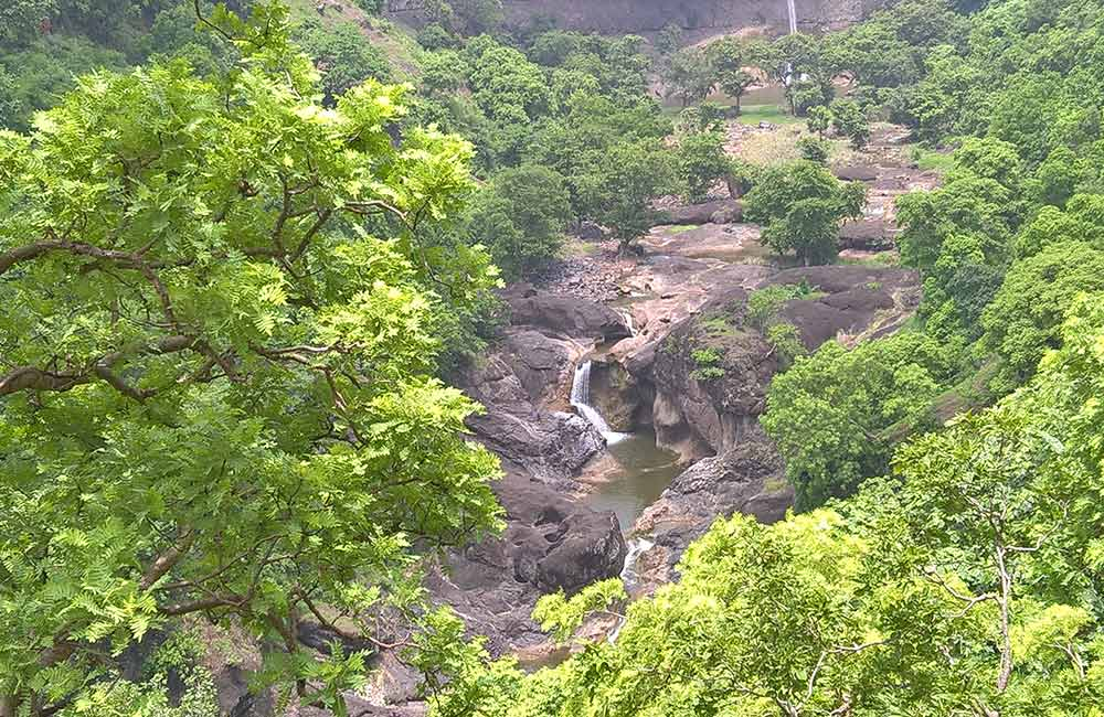 Tincha Falls | #3 of 15 Best Places to Visit near Indore within 200 km