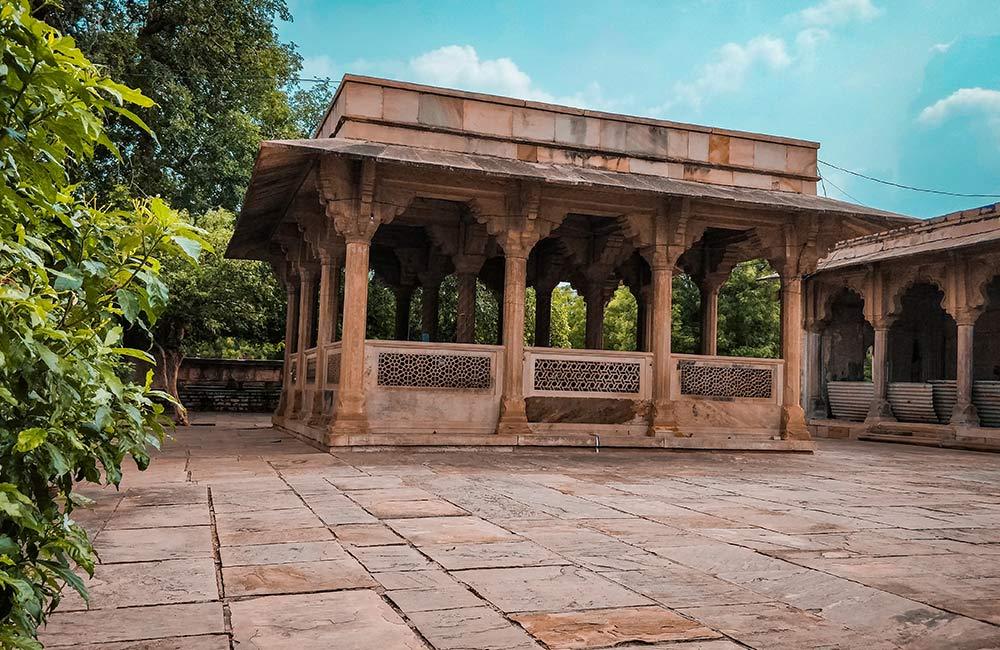 Tomb of Tansen, Gwalior