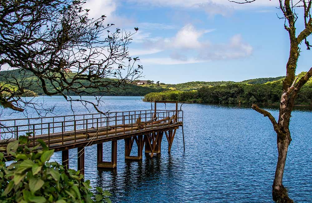 Venna Lake | Mahabaleshwar
