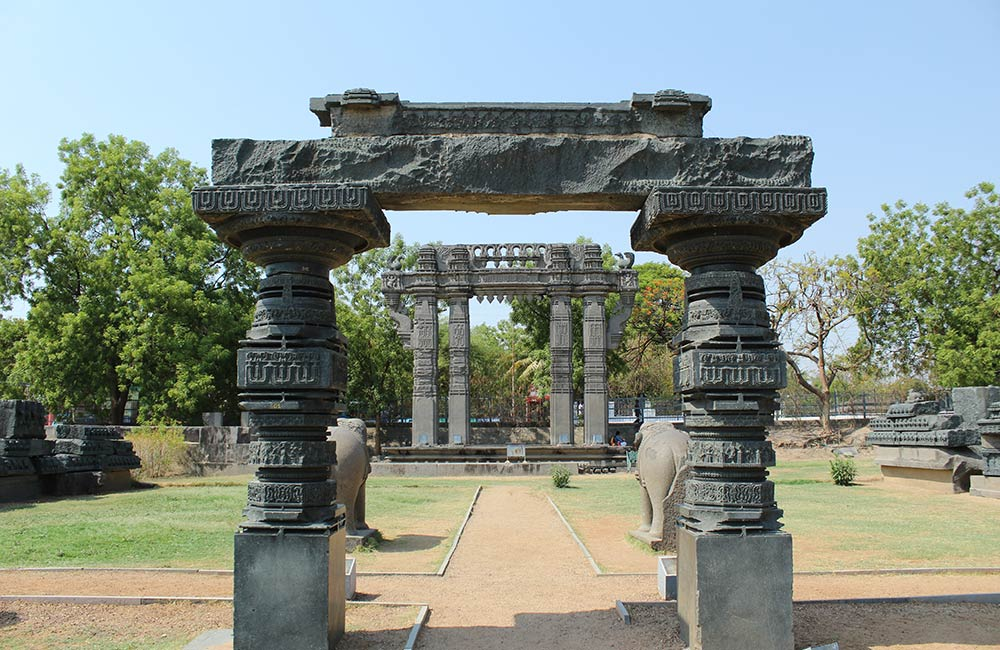 Warangal   #2 of 10 Best Places To Visit Near Hyderabad Within 200 km