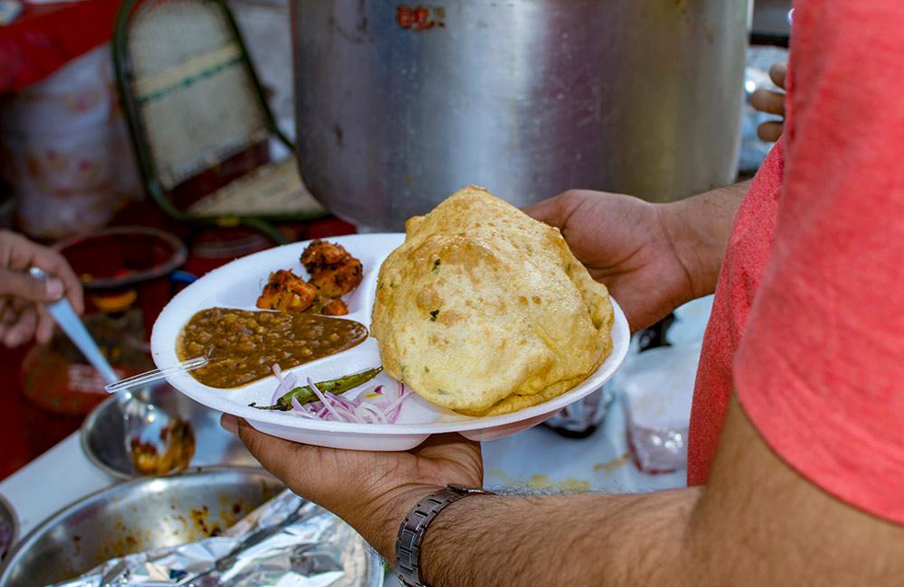 Cuisine of Punjab | Punjab Tourism