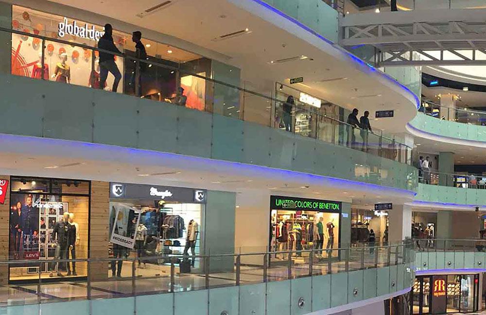 Vasundhara Metro Mall