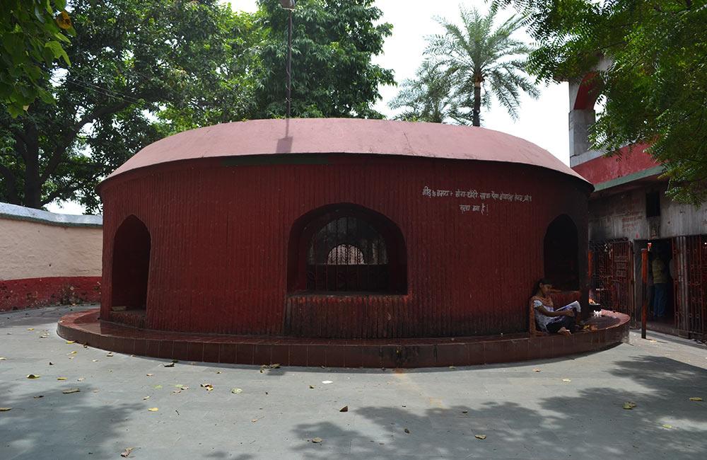 Agam Kuan, Patna