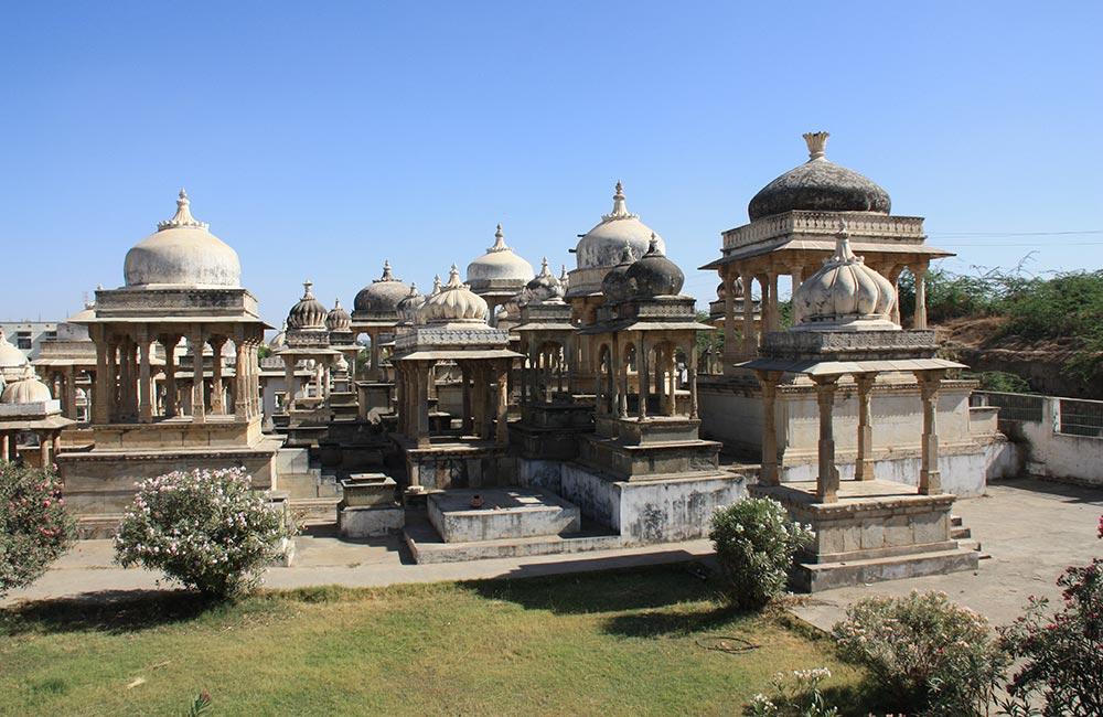 Ahar Archaeological Museum, Udaipur