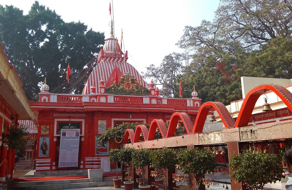 Aliganj Hanuman Temple, Lucknow