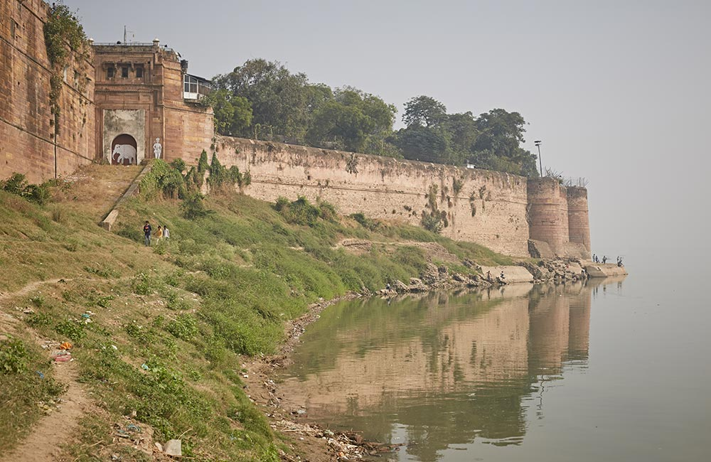 Allahabad Fort | Best Forts near Patna