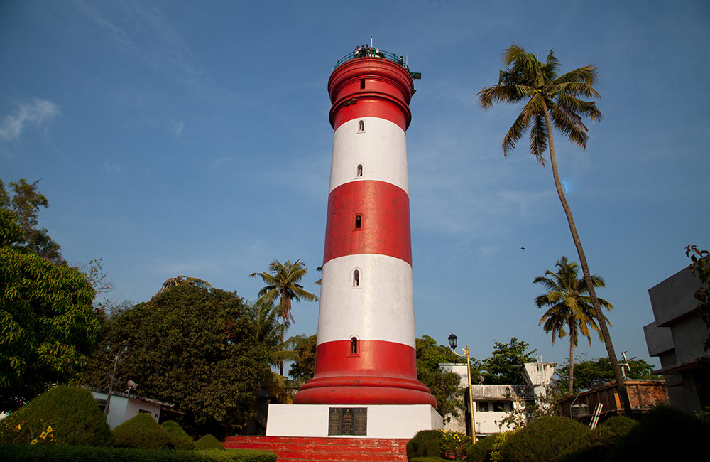 Alleppey Lighthouse, Alleppey