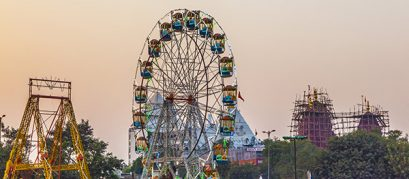 Amusement Parks and Water Parks in Amritsar