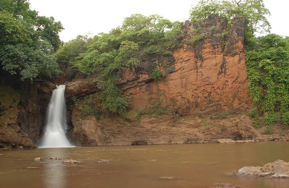 Arvalem Falls, Goa