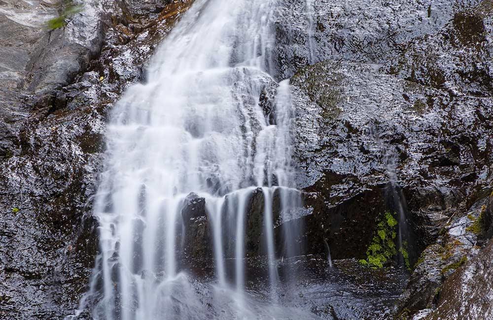 Bhagsu Falls, Himachal Pradesh