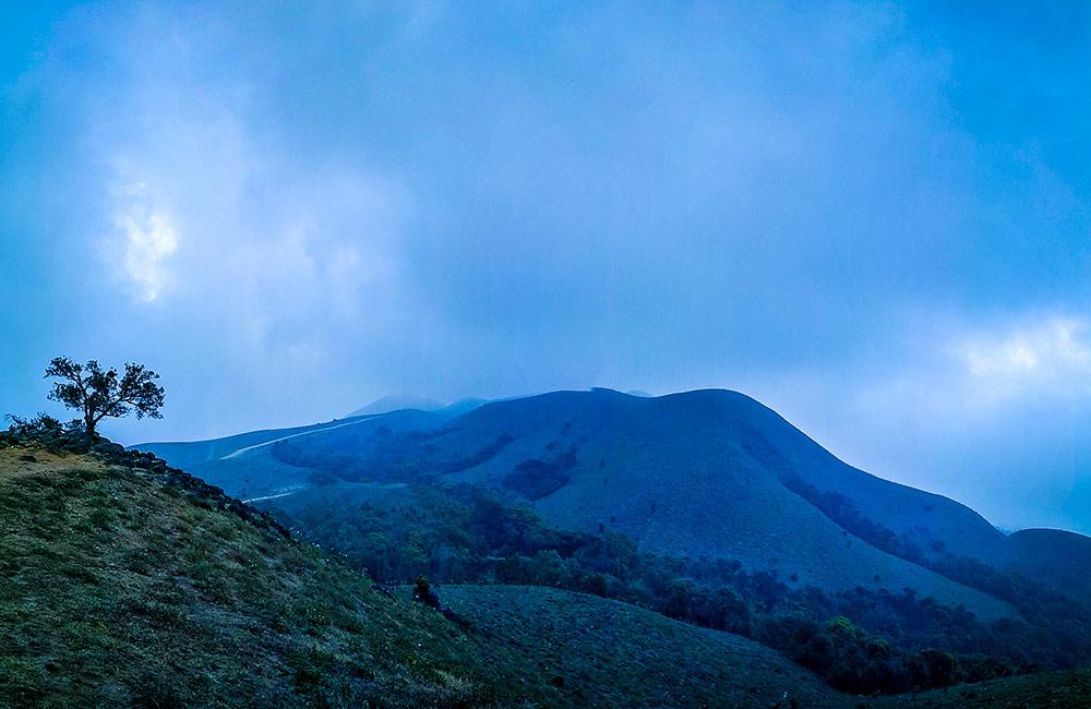 Brahmagiri Hills, Coorg