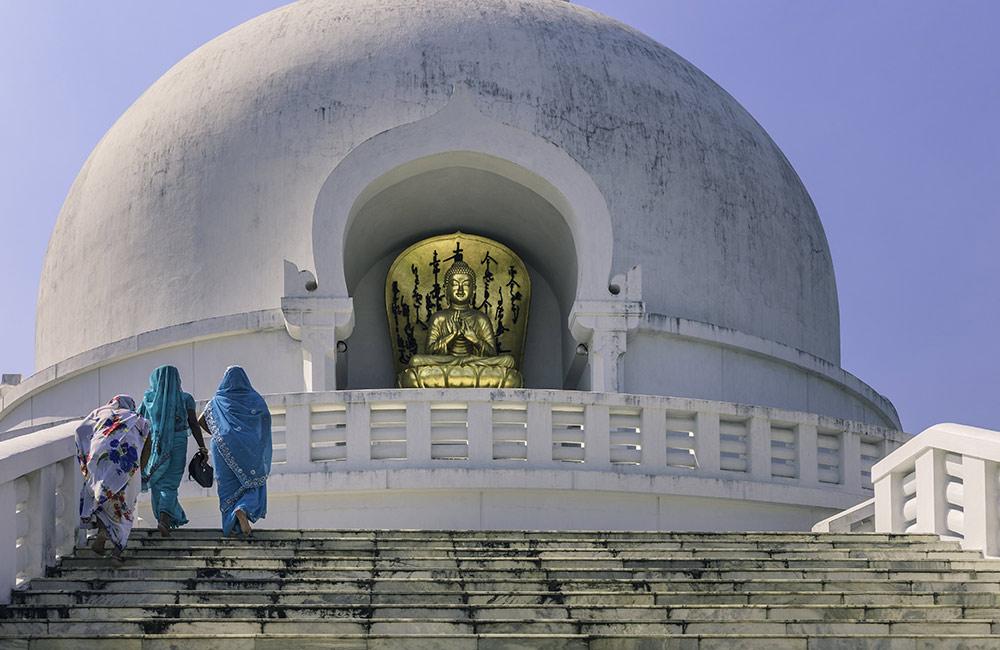 Buddha Smriti Park, Patna
