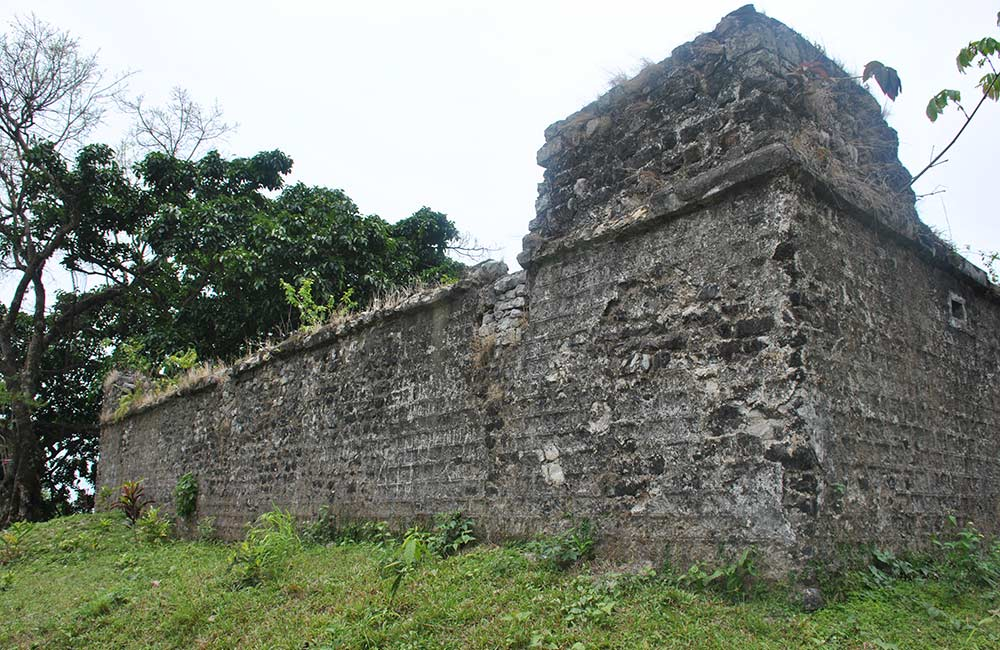 Buxa Fort | Best Forts near Kolkata