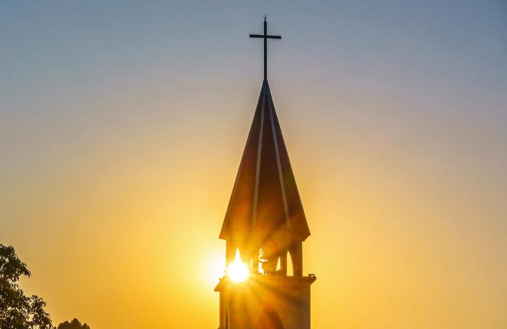 Christ Church, Noida