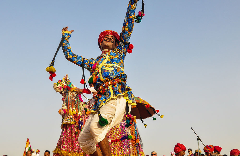 Folk Festival or Cultural Event | #18 of 20 Things to Do in Jodhpur