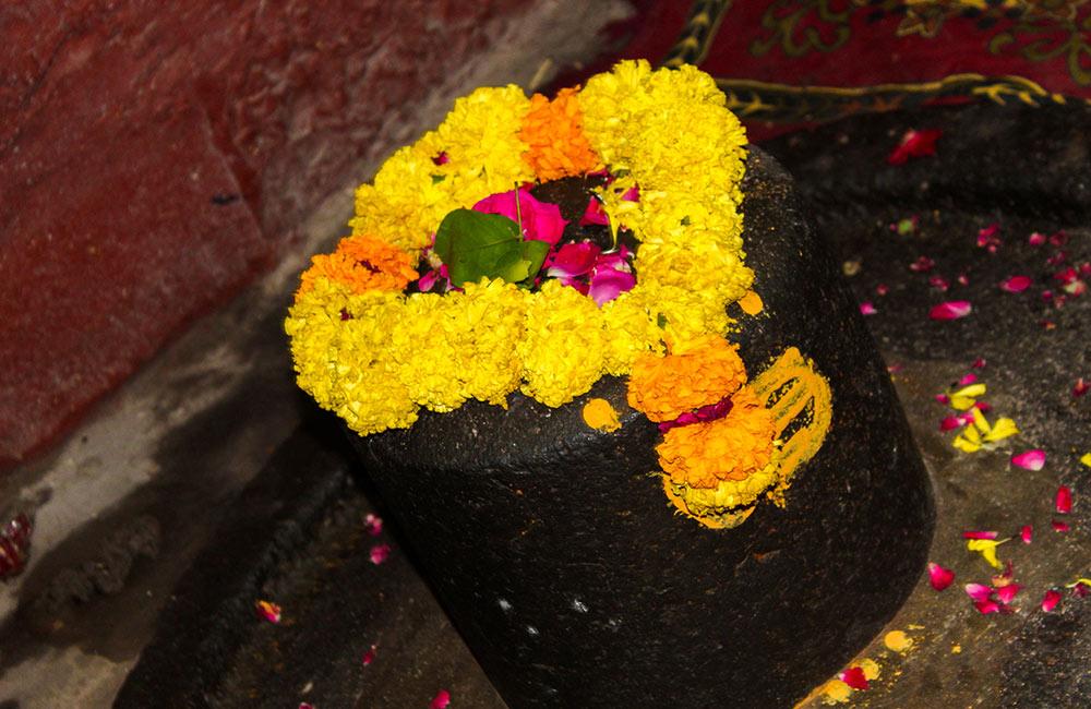 Devguradia Shiva Temple, Indore