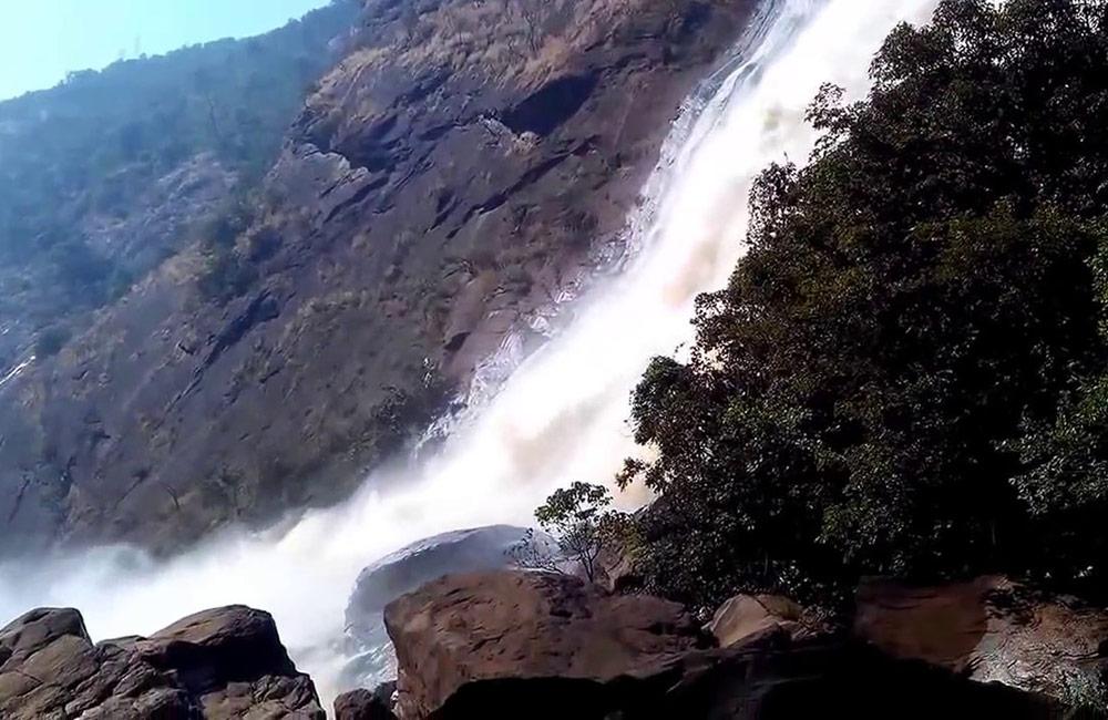 Duduma Falls