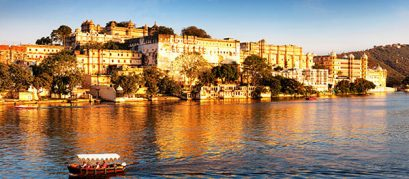 Forts near Udaipur that Reflect the Regal Splendour of Mewar