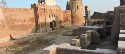 8 Must-Visit Forts in and near Chandigarh