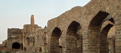 Enormous Forts in and around Chennai that are Worth Visiting