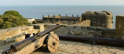 7 Forts around Ahmedabad that Deserve a Visit