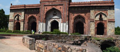 9 Forts near Noida – A Glimpse of India's Rich Heritage