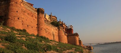 5 Forts near Patna for a Rich History Tour