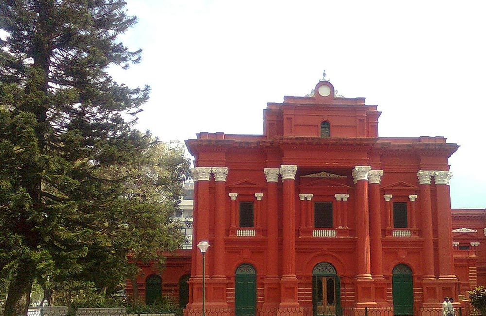 Government Museum, Ooty