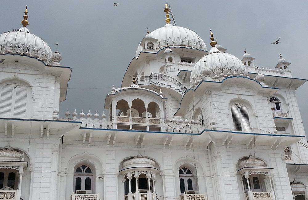 Gurudwara Patna Sahib, Patna