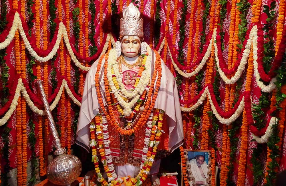 Top Temples in Gurgaon, Most Popular Temples in Gurgaon
