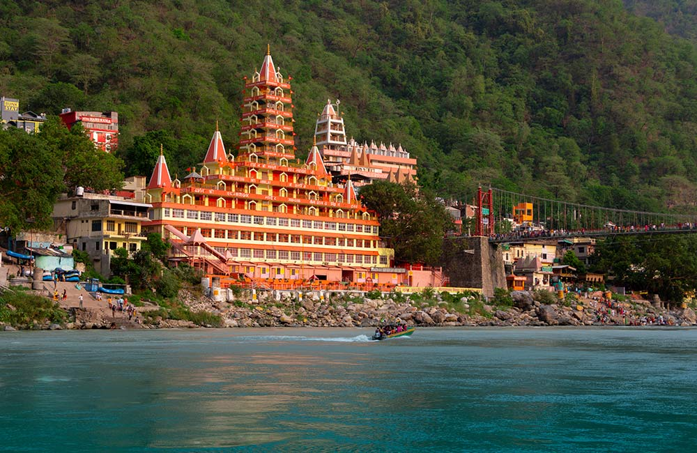 Haridwar and Rishikesh