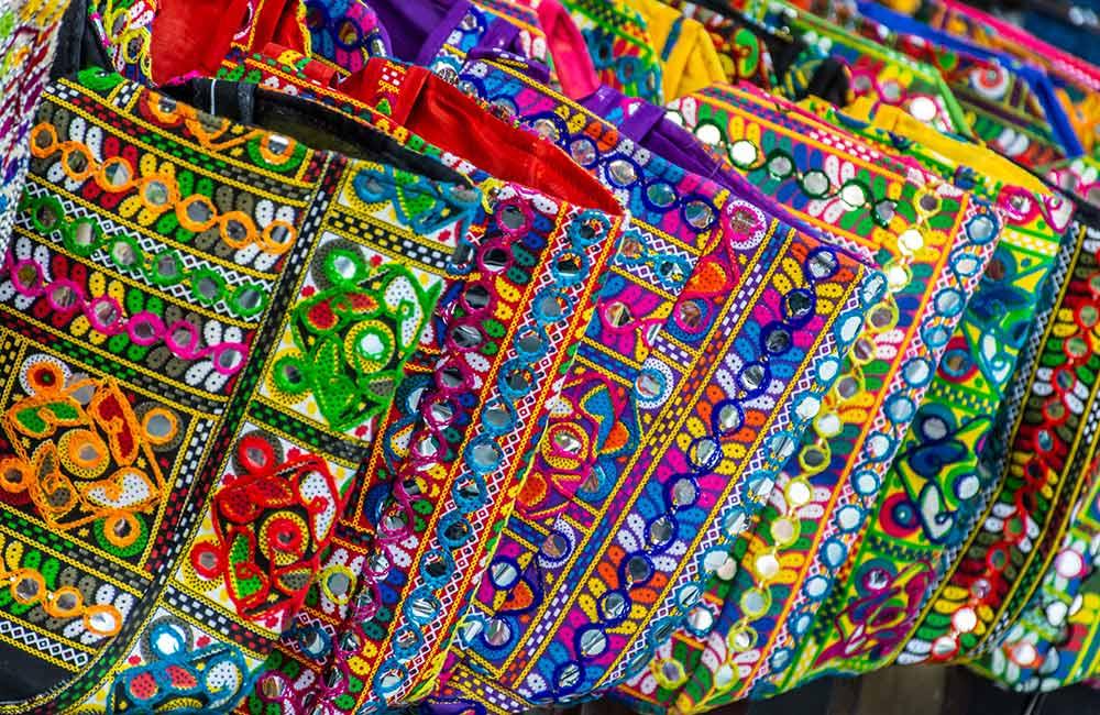Hathi Pol Bazaar, Udaipur
