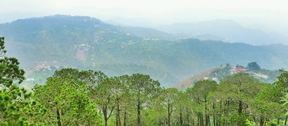Top 5 Hill Stations near Jaipur