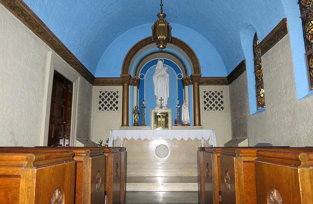 Holy Name Church, Gurgaon