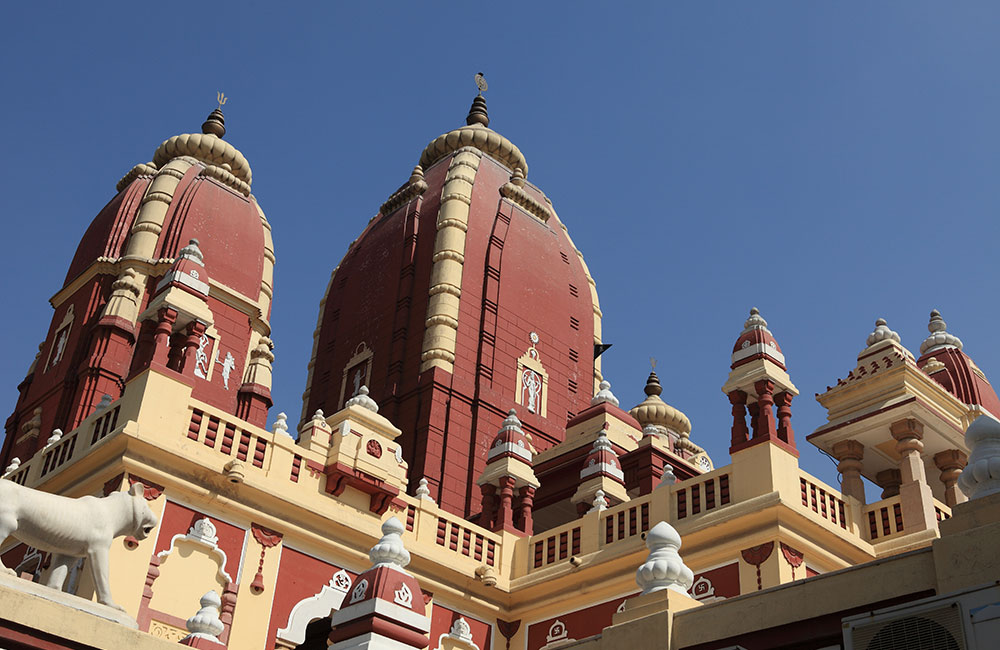 ISKCON Temple, Patna