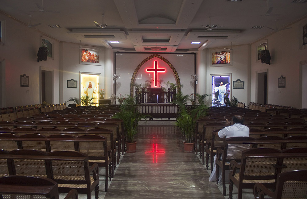 Immanuel Mar Thoma Church, Noida