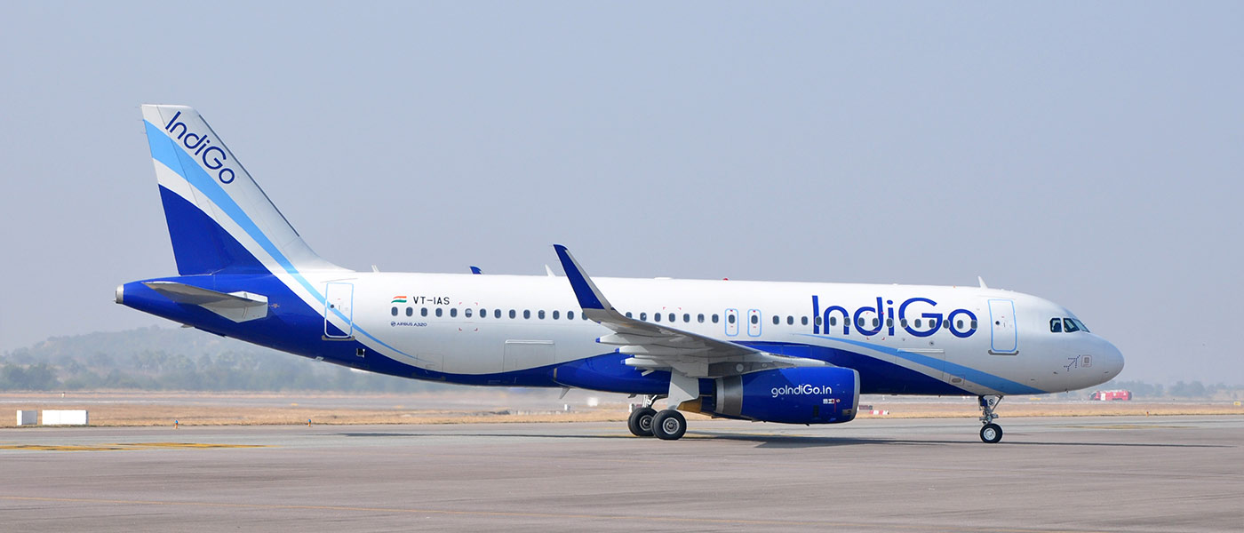 IndiGo Web Check In | Web Check-in to Major Airlines