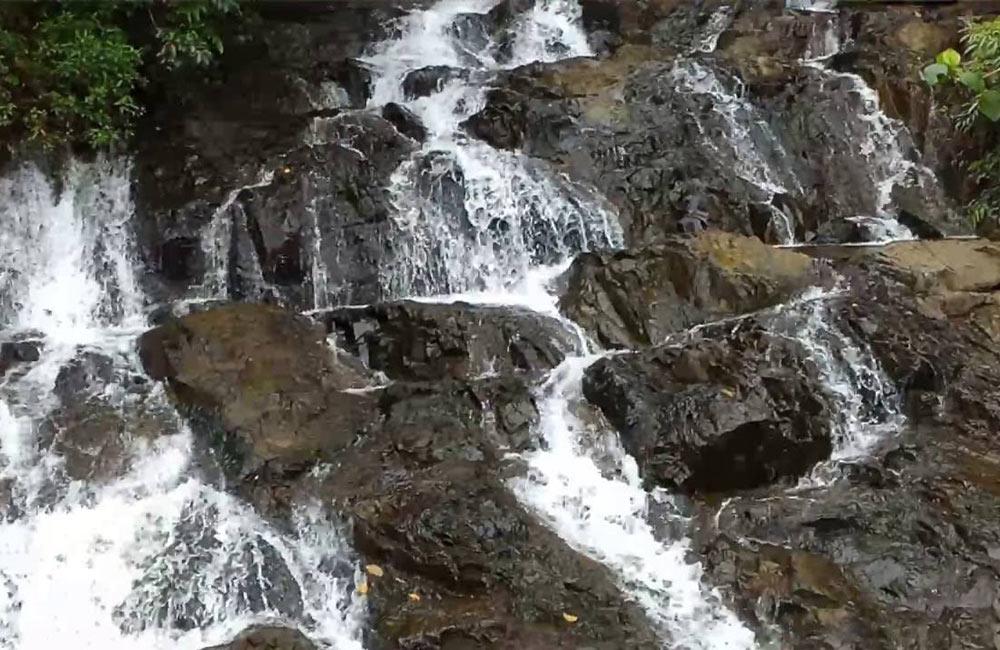 Karmalya Falls, Goa