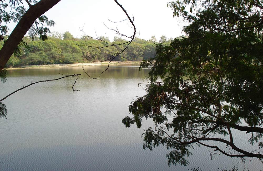 Katraj Lake, Pune