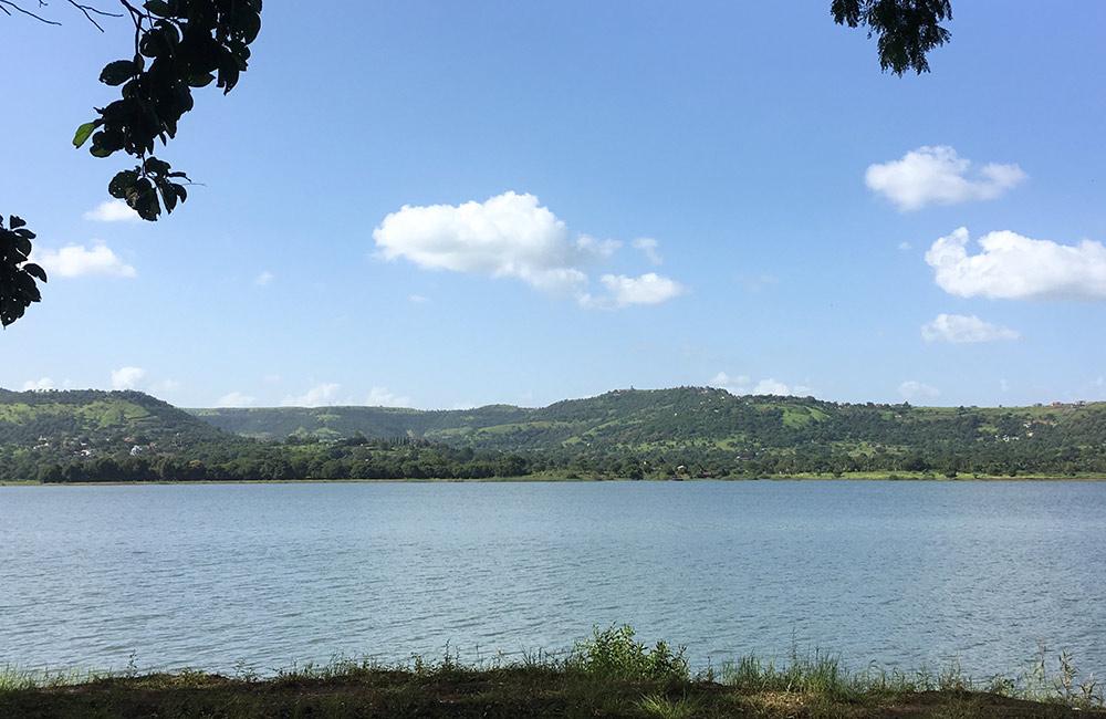 Khadakwasla Lake, Pune