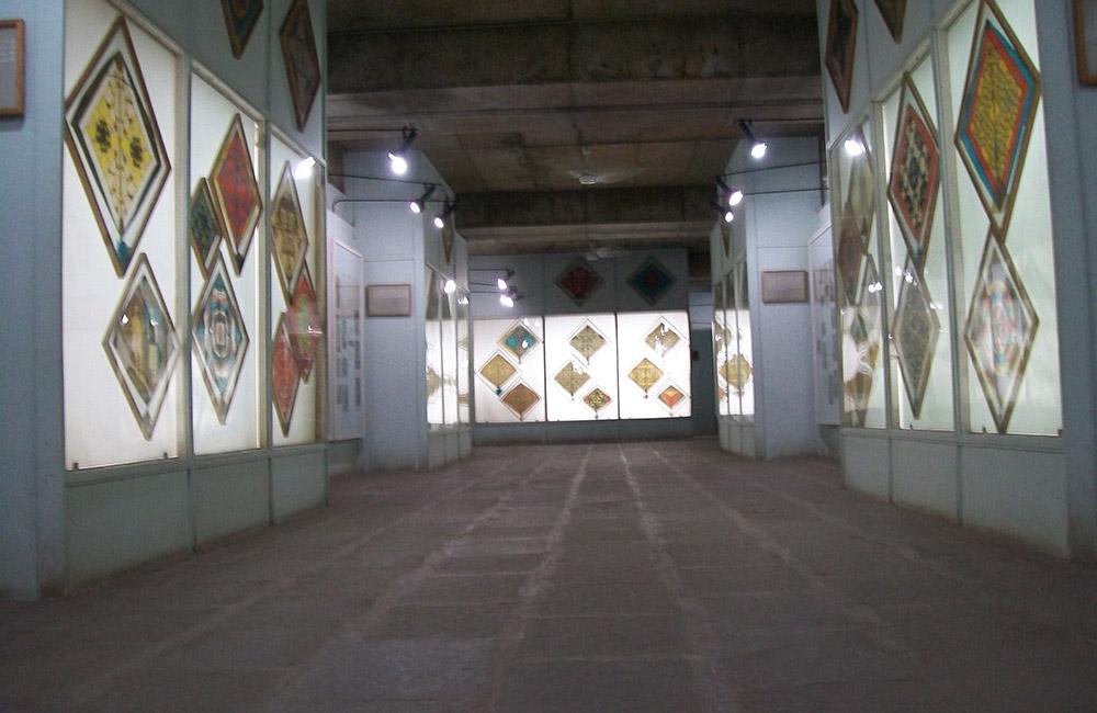 Kite Museum, Ahmedabad