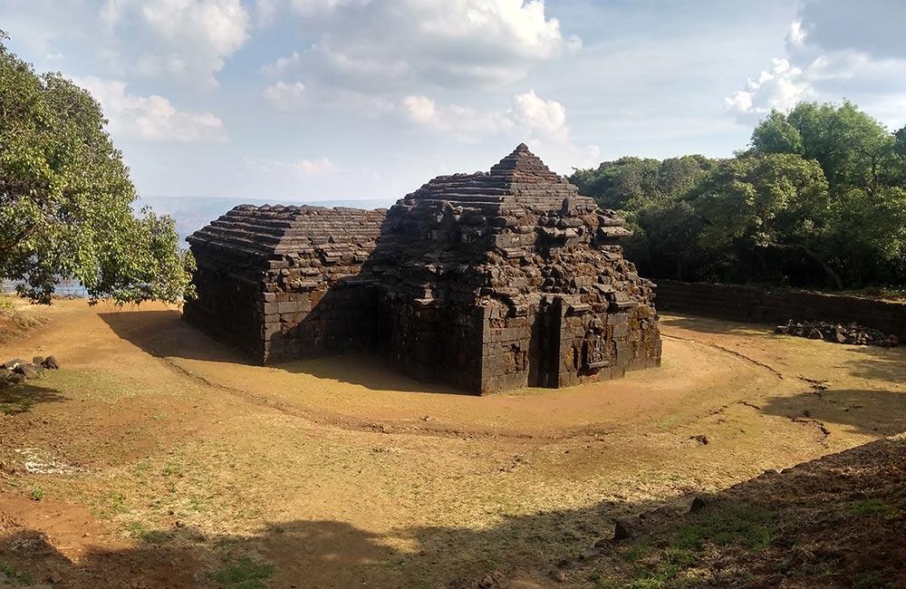 Krishnabai Temple, Mahabaleshwar