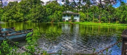 Lakes in Kolkata are Perfect Weekend Escape