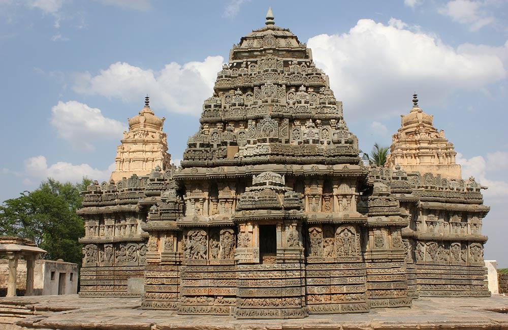Laxmi Narasimha Temple, Pune
