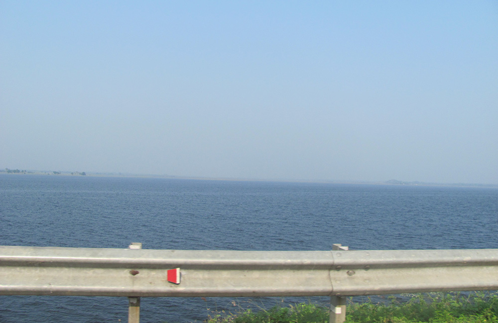 Madurantakam Lake, Chennai
