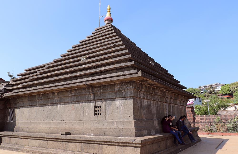 Mahabaleshwar Temple, Mahabaleshwar